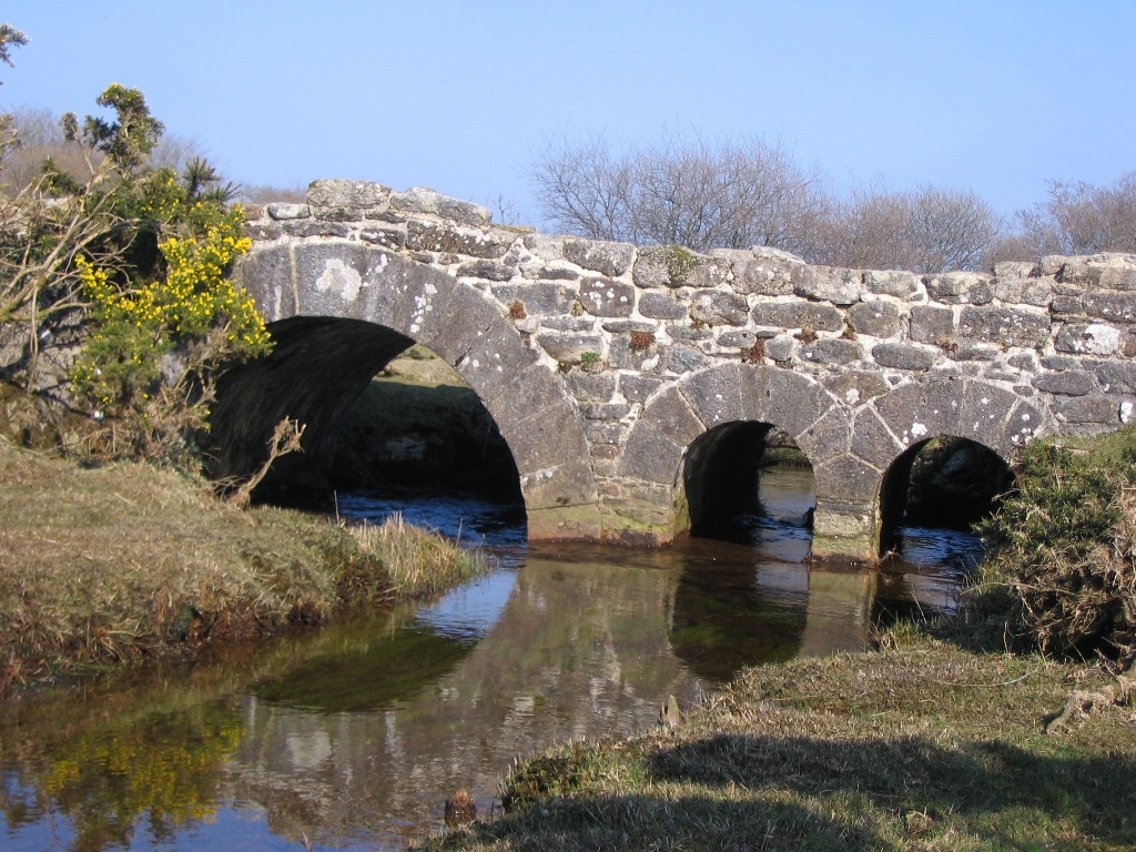 East Moor Holiday Cottages Cornwall Self Catering